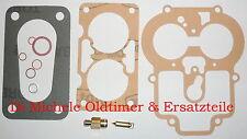 28-36 DCD Carburador Kit De Reparación Fiat 1300-1500 L