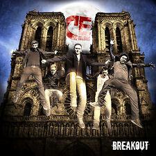 CROSSING EDGE - Breakout - CD - 200909