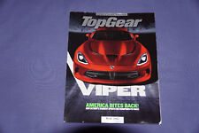 BBC Top Gear Magazine Issue #230 May 2012 Subscribers Edition