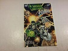 Green Lantern Silver Surfer: Unholy Alliances, NM