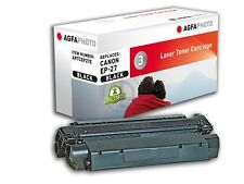 AGFA Toner EP-27 Merce NUOVA conf. orig. PER CANON LBP-3200 MF-5630