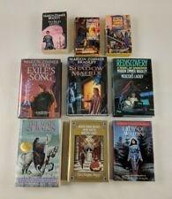 Lot of 9 Marion Zimmer Bradley Books 11 incl Omnibus Fantasy Avalon Darkover