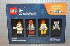 Lego 5004573 Bricktober Limited Minifig Edition Athletes