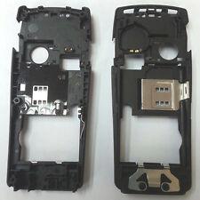 100% Genuine Original Nokia 6230, 6230i Middle Housing - black