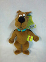 "Cartoon Network Scooby Doo Dog 12"" Plush Soft Toy Stuffed Animal"