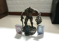 Vintage Iron Maiden Flight Of Icarus Eddie Statue (Limited Edition)
