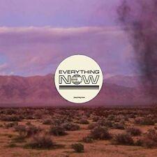 "Arcade Fire ""everything now"" lim. orange coloured Vinyl Maxi-Single 12"" NEU 2017"