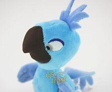 Great Movie Rio 2 Plush Doll Baby Bia Macaw Birds Stuffed Animal Toys