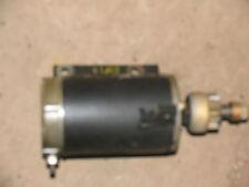 Johnson OMC EVINRUDE 50  40 hp OUTBOARD  Starter
