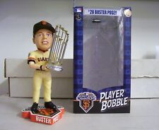 Buster Posey 2010 World Series Trophy San Francisco GIANTS Bobble Bobblehead