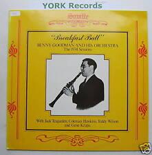 BENNY GOODMAN - Breakfast Ball - Ex Con LP Record