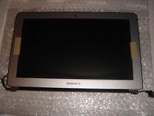 """Assemblage complet de l'écran Apple MacBook Air 11.6"""" A1465 2010 2011 Retina"""
