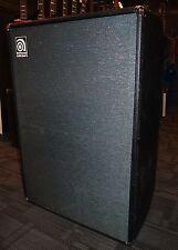Vintage Ampeg V-2 V2 4x12 cab cabinet 8 ohm