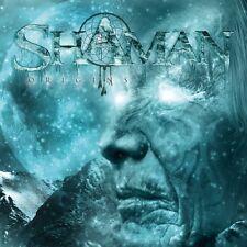 SHAMAN - Origins - CD