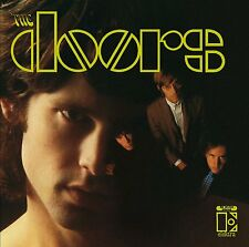 The Doors Stereo VINYL brand new 1967 remastered album 0081227986506