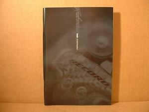 "2003 Campagnolo ""Campy"" Catalog (6"" x 8"" and 95 Pages)"