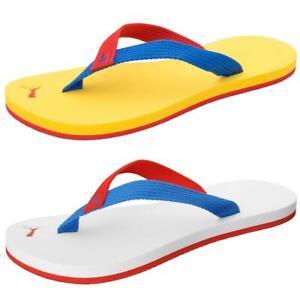 PUMA Dedo II Brazil Flip Zehentrenner Flop Badelatschen Flops Strandschuhe