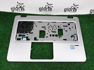 Used Genuine HP EliteBook 840 G3 Palmrest Fingerprint 821173-001 *A