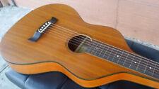Weissenborn Guitar w/4Band EQ Hawaiian Lap Steel Guitar