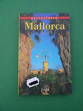 Mallorca Reiseführer GAIA 2000 Reise Palma de Mallorca Spanien