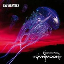 Ovnimoon = Geometric Poetry = The Remixes = Psy Trance, Progressive Trance!!!