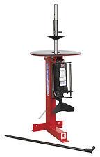 Sealey Desmontador pneumatic/manual operación