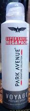 PARK AVENUE VOYAGE PERFUME SPRAY FOR MEN 220 ML SUPER SAVER MEGA PACK FREE S/H