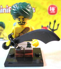 Lego Mini-Figure Series 16 #2 Desert Warrior