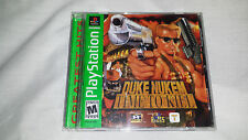 Duke Nukem: Time to Kill (Sony PlayStation 1, 2001)