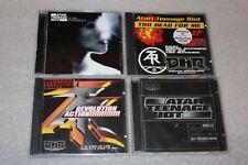 Atari Teenage Riot 4 CD SET NEW !!!