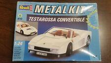 Ferrari Testarossa Convertible (Revell 1:24)