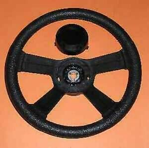 Attwood 8315-4 Soft Grip Sport Steering Wheel 3860