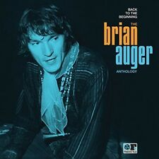Brian Auger - Back to the Beginning: The Brian Auger Anthology [New CD] UK - Imp
