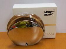 Presence D'une Femme Mont Blanc Perfume 1.7 oz Eau De Toilette Spray Seal.NIB
