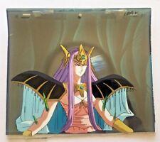 CHOUJUU KISHIN DANCOUGAR layered production anime cels, backgrounds, gengas