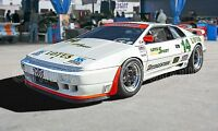 1991 Lotus Esprit X180R Turbo at Daytona Vintage Classic Race Car Photo CA-1247