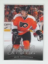 (64023) 2011-12 UPPER DECK CANVAS YOUNG GUNS ERIK GUSTAFSSON #C111