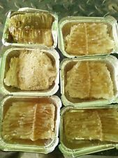 Wild Himalayan Cliff-Mad Honeycomb (200 Gram) From Butwal Nepal Hunting Honey