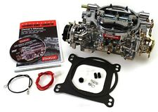 Carburetor-Performer Series Edelbrock 9906 Reman