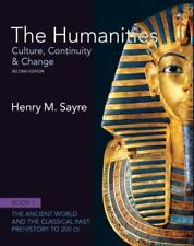 The Humanities: Culture, Continuity and Change, Book 1: Prehistory to 200 CE [2n