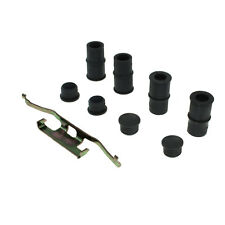 Disc Brake Hardware Kit Rear Centric 117.34007