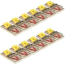 Victor Easy Set Rat Trap (Pack of 12) 12 Traps