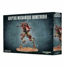 Games Workshop Adeptus Mechanicus Ironstrider Warhammer 40k