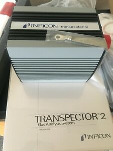 Inficon Transpector 2