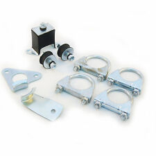 CLASSIC MINI RC40 EXHAUST FITTING KIT AUSTIN MORRIS COOPER S CLAMP HANGER 4J5