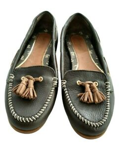Sperry Top Sider Sabrina womens Sabrina Shoe Size 7.5M  Upper Leather STS90051