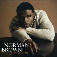 Norman Brown - Stay with Me [New CD]