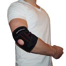 Medizinische Ellenbogenbandage AnFix Bandage Ellbogen Bandage Sportbandage