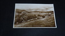 Post-War (1945 - Present) Collectable Argyllshire Postcards