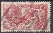 Great Britain 1934 SG 451 used
